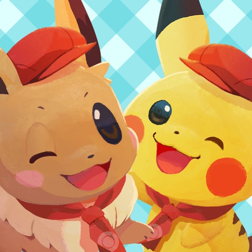 Pokemon Cafe Mix icon