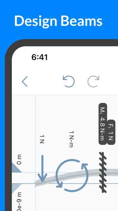 Deflection Screenshots