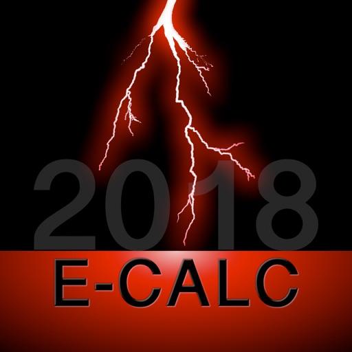 E-Calc Master 2018
