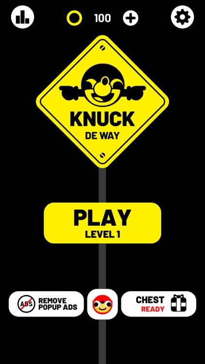 KnuckDeWay screenshot-4