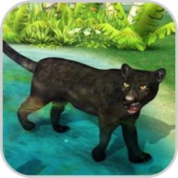 Panther Hunting: Sniper Surviv