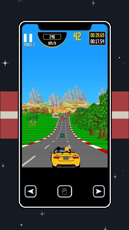 Retro Twist: Old School Mashup screenshot-4