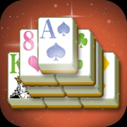 Mahjong Solitaire -