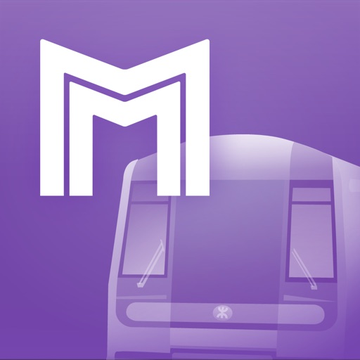 MetroMan Hong Kong