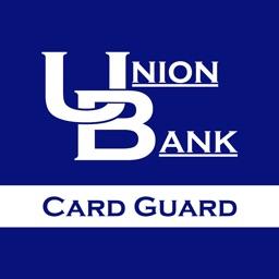 Union Bank Card Guard