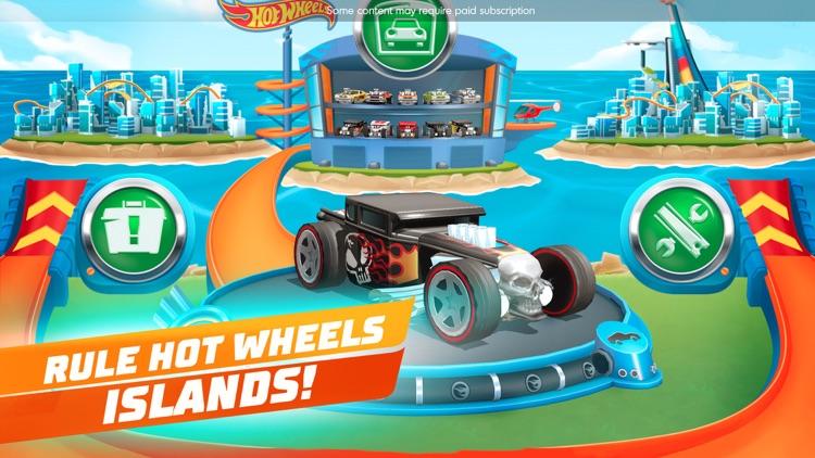 Hot Wheels Unlimited screenshot-8