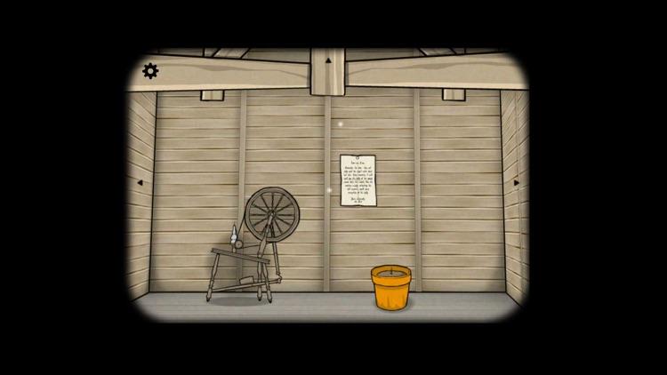 Cube Escape: The Mill screenshot-4