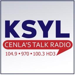 KSYL Cenla's Talkradio