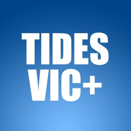 Tide Times VIC Plus