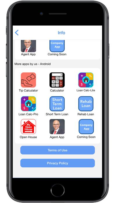 Loan Calculator | PMI- LiteScreenshot of 8