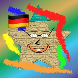 Baby Learn Colors in German