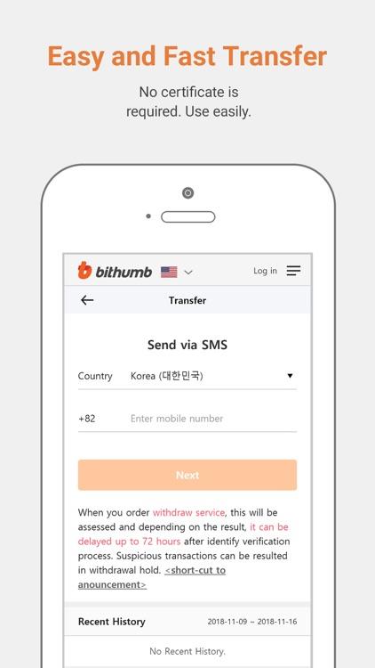 Bithumb screenshot-3