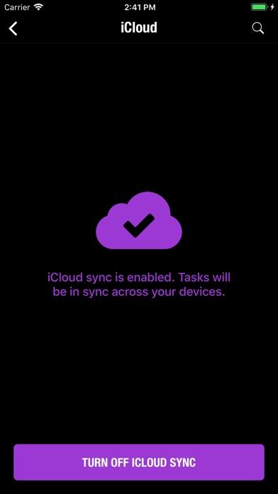 Streaks app image