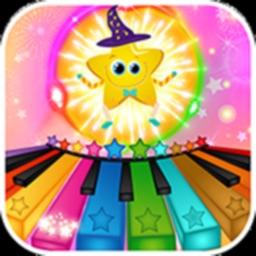 Twinkle Twinkle Baby Piano App