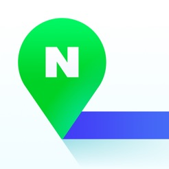 NAVER Map, Navigation