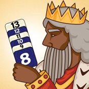 Kings in the Corners Gold icon