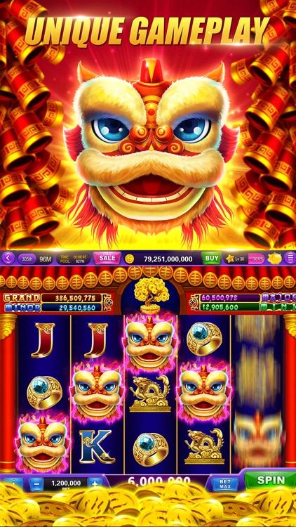Slots-Heart of Diamonds Casino screenshot-3