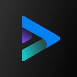 DJVJ - visuals for music