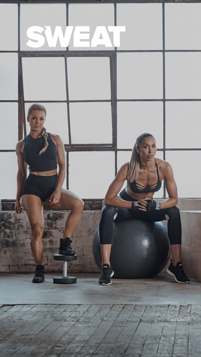 Download Sweat: Kayla Itsines Fitness for Pc