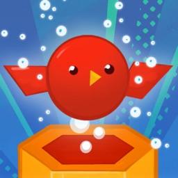 Bounce that Bird! Arcade Game
