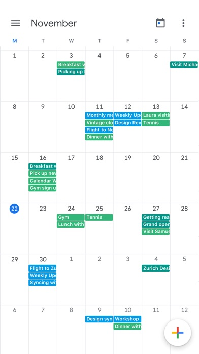 download Google Calendar: Time Planner apps 1