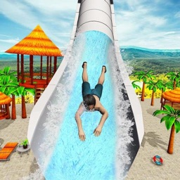 Water Slide Rush