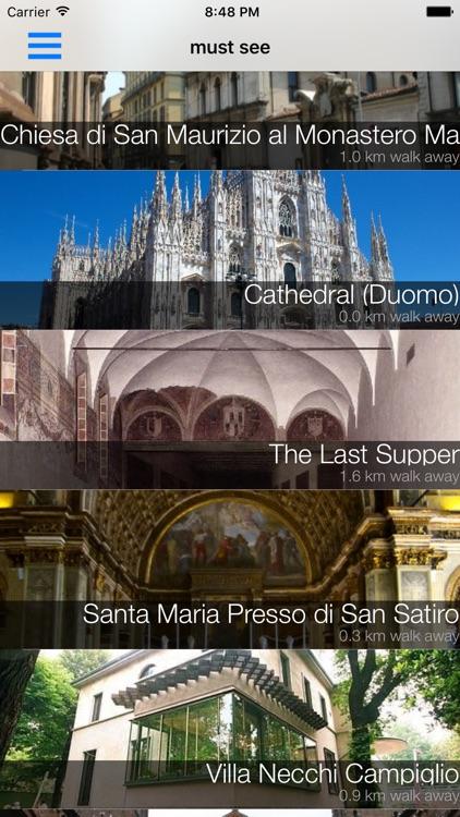 Milan Transport Guide