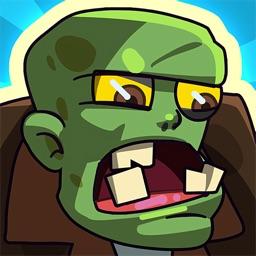 Clicking Dead: Zombie Defense