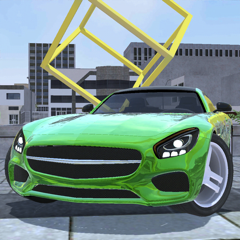 Car Driving Sim : Ichallenge 1