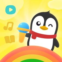 小企鹅乐园-动画片儿歌早教大全