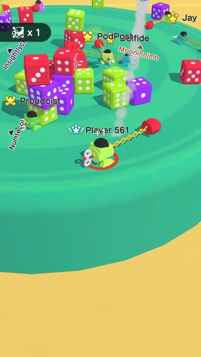 Punch!.io screenshot 2