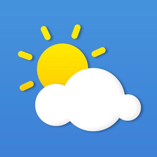 天气预报-当地天气预报语音播报