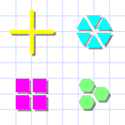 Polygon Block Game