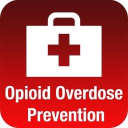 Opioid Overdose Prevention App