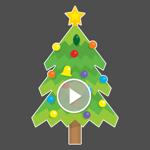 Animated Christmas Xmas
