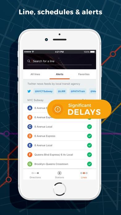 download Moovit: Train & Bus Times apps 1