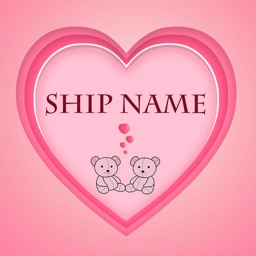 Ship Names Generator