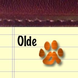 Ye Olde Notes
