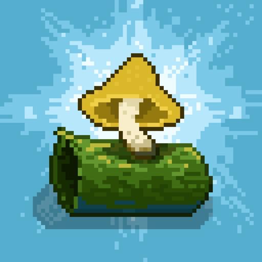 Tale of Mushrooms