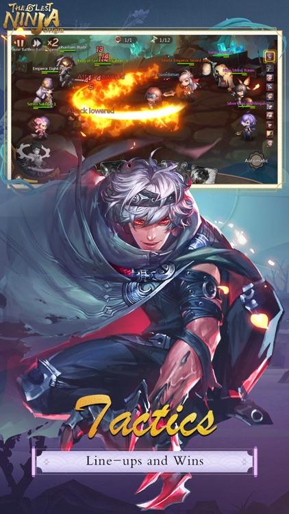 The Last Ninja:Origin