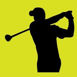 Golf Swing Shot Technique App