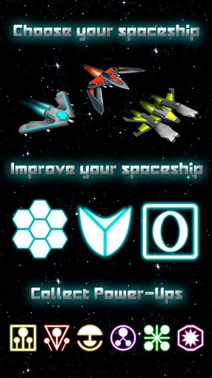 Space Survival Shooter screenshot-0
