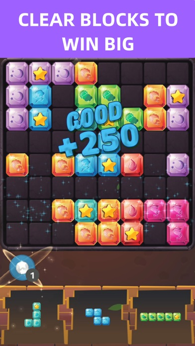 Block Star Classic Puzzle Fun wiki review and how to guide