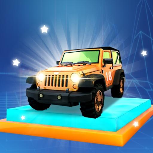 CarPuz - Car Idle Puzzle Games