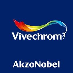 Vivechrom Visualizer