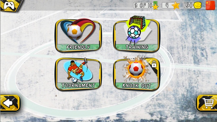 Street Soccer - Futsal 2019 screenshot-5