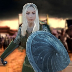 Activities of Warrior Princess - AR
