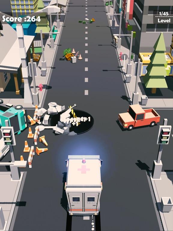 Hollow ! screenshot 8