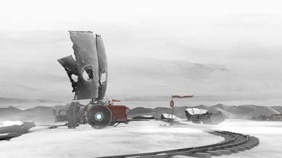 FAR: Lone Sails screenshot 6