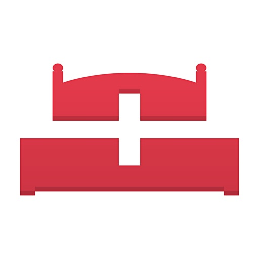 MyChart Bedside icon